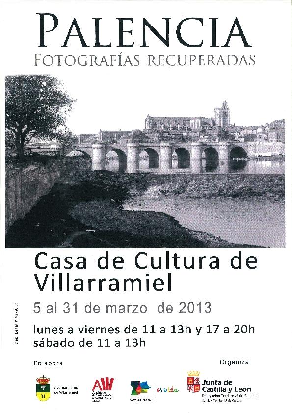 Palencia – Fotografías recuperadas