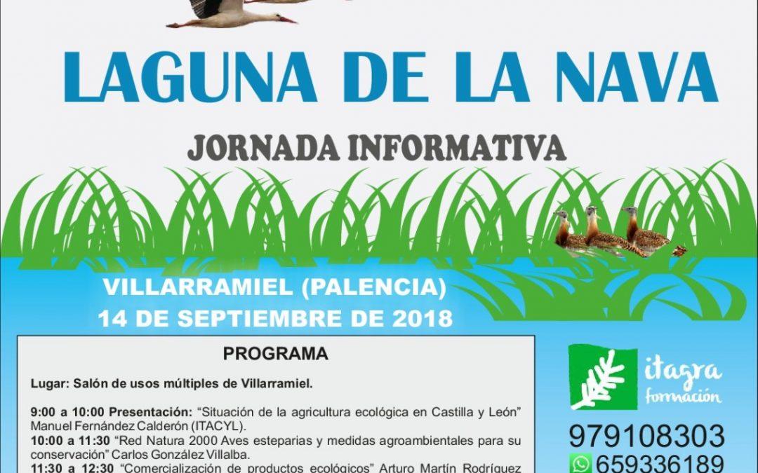 Jornada Informativa sobre Agricultura Ecológica